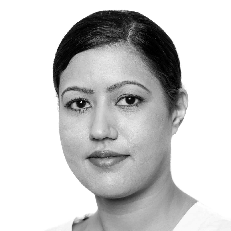 Saba Asghar